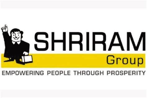 Financial Services Address by Shriram Mulls Merger Of Shriram Transport Finance