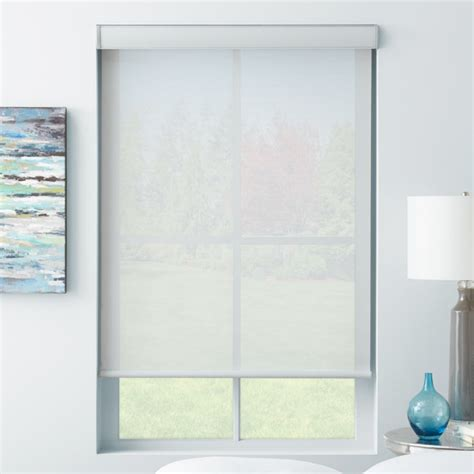 old fashioned l shades 10 sheerweave super value solar roller shades