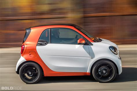 2018 Smart Fortwo Photos Informations Articles
