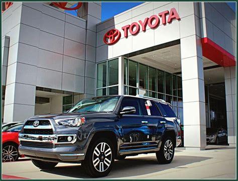 Toyota Dealers Orlando by 2016 Toyota 4runner Vs Nissan Pathfinder Orlando Toyota