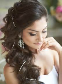 2016 Wedding Hairstyles for Long Hair
