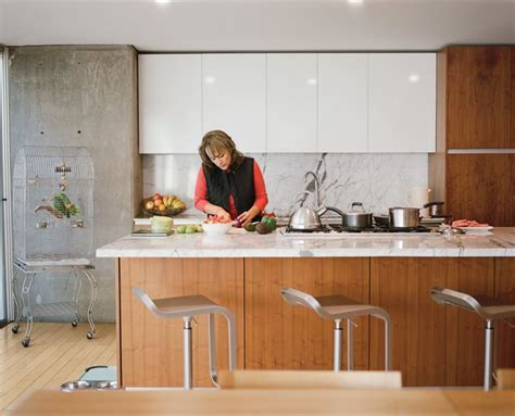 table cuisine ceramique mad about marble 20 kitchens and bathrooms dwell