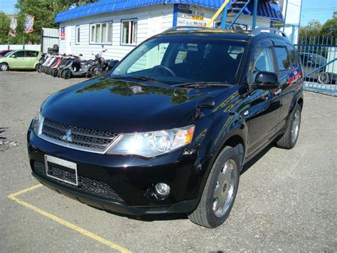 Outlander 2005 For Sale 2005 mitsubishi outlander for sale for sale
