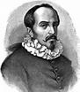 Biografia de Juan Ruiz de Alarcón