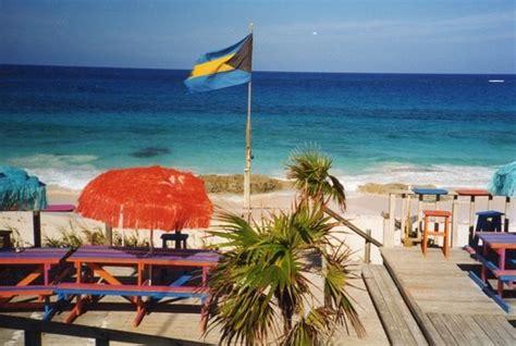 nippers beach bar grill great abaco island