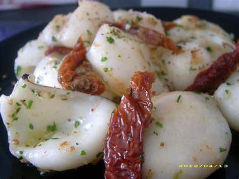 cuisiner la seiche les meilleures recettes de petites seiches