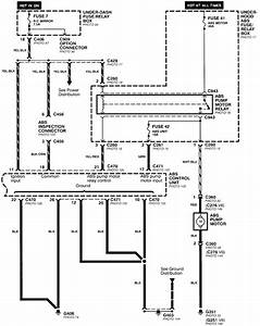 Image Result For 1995 Honda Accord Srs Wiring Diagram