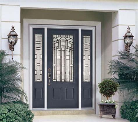 Fiberglass & Steel Doors  Traditional  Exterior  Tampa