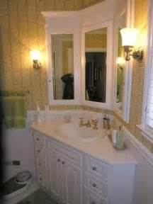 1000 images about corner bathrooms vanities on pinterest