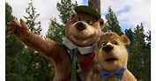 Yogi Bear Movie Review