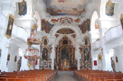 Die Katholische Kirche Von Innen Staedtefotosde