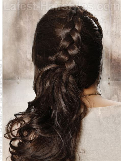 gorgeous formal  updos youll fall  love