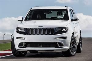 Jeep Cherokee Srt : watch justin bell flog a jeep grand cherokee srt8 w video ~ Maxctalentgroup.com Avis de Voitures