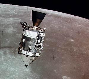 Apollo 15  U0026 16 Images