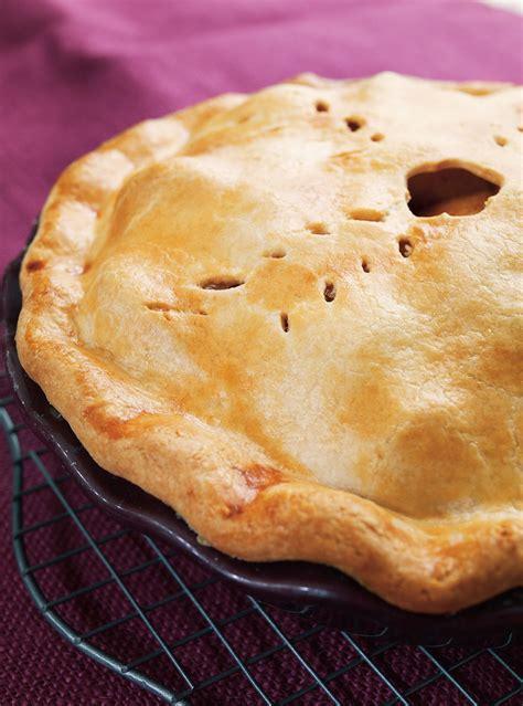 article de cuisine ricardo tarte aux pommes classique ricardo