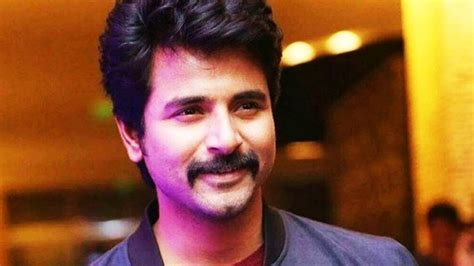 Cast List Of Sivakarthikeyan's Next Gets Bigger And Better
