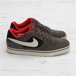 Nike SB P-Rod 2.5 - Midnight Fog/Birch