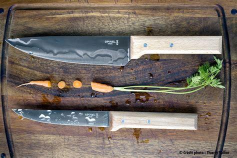 couteau de cuisine opinel couteaux de cuisine coutellerie brossard