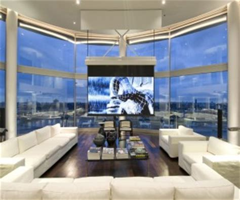 A Monaco Penthouse Set To Rival The Worlds Most Expensive by Penthouse Interior Design Ideas
