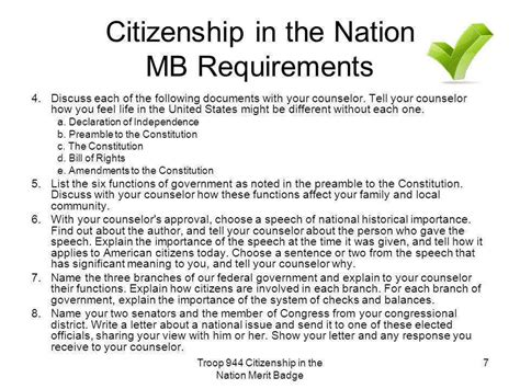 citizenship in the nation worksheet homeschooldressage