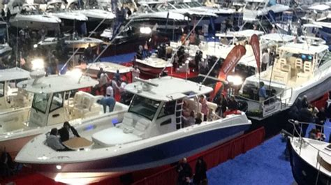Boston Boat Show 2017 by New Boating Fishing Your Boating News Source