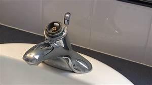 Moen 4600 Faucet Parts List