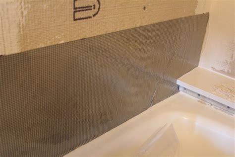 prevent shower leaks    tiled shower armchair