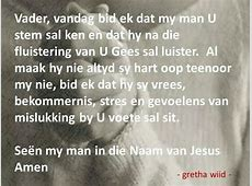 26 best images about Afrikaanse gebede on Pinterest