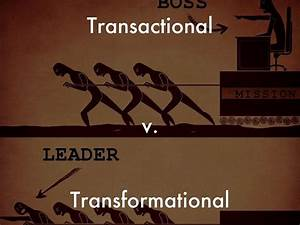 Is Buhari A Transactional OR Transformational Leader ...