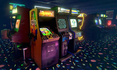 Melding Redemption With Arcade Video Games Can