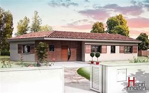 Architecture  Designs  Construction  Maison  Projet  Neuf