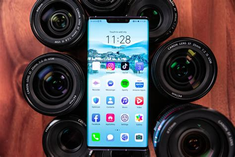 huawei mate  pro review sublime camera disastrous