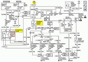 2003 Cadillac Cts Fuse Diagram