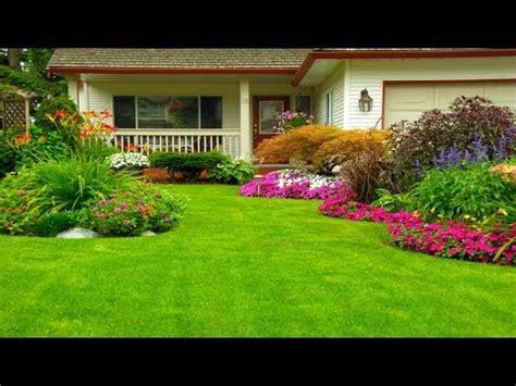 Landscape Design For Small Backyard - small front yard landscaping ideas garden design ideas