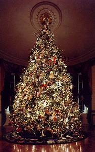 1000 images about Luxury Christmas Trees on Pinterest