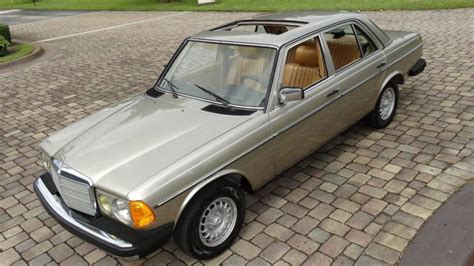 Get the bass you need for your car or home. 1985 MERCEDES BENZ 300D TURBO DIESEL 96000 MILES FULL SERVICE HISTORY NO RESERVE - Classic ...