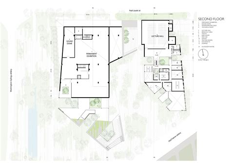 and house plans gallery of nature guides kengo kuma s house of hungarian