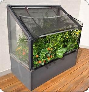 Alles Für Den Balkon : growcamp balkon hochbeet 120x62x108 cm anlehngew chshaus ebay ~ Bigdaddyawards.com Haus und Dekorationen