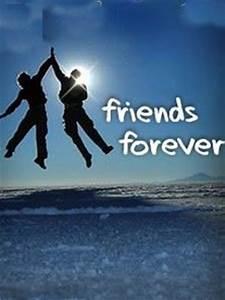 Download Friends Forever Wallpaper 240x320 | Wallpoper #3837