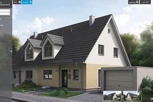 Fassaden Konfigurator Kostenlos : fassaden konfigurator von caparol planungswelten ~ Orissabook.com Haus und Dekorationen