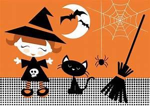 Cute Halloween Backgrounds - Wallpaper Cave