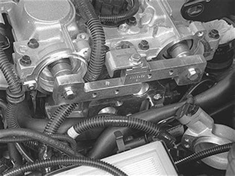 turbo attempting  replace timing belt