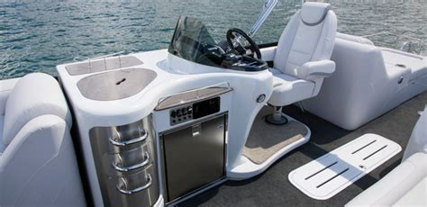 front of pontoon boat sinking research 2015 avalon pontoons 25 ambassador rear