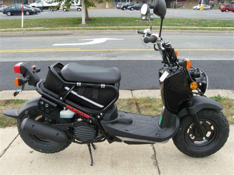 2013 Honda Ruckus Moped For Sale On 2040-motos