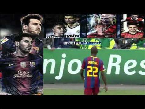 Champions League Final 2011 Full Match Barcelona vs ...