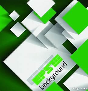 4-Designer | Creative 3D graphic design vector material 02