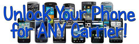 phone unlocking service smartphone unlocking
