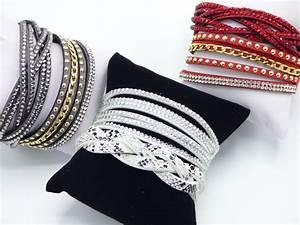 Bracelet Tendance Du Moment : blog mode bracelets femme clic ~ Dode.kayakingforconservation.com Idées de Décoration