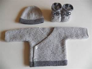1000 images about tricot on pinterest knitted baby With tuto tricot robe bébé