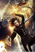 2012  Milla Jovovich - Movie Trailer  Pictures  Cast  News  Posters  Milla Jovovich Movies Poster